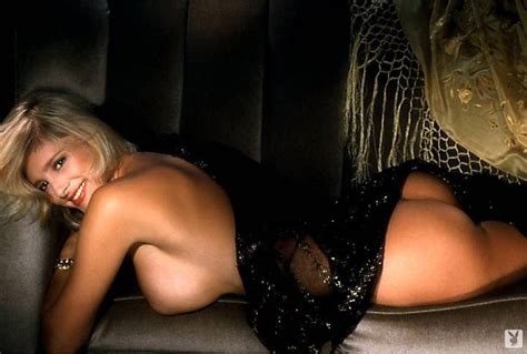 naked pictures of markie post